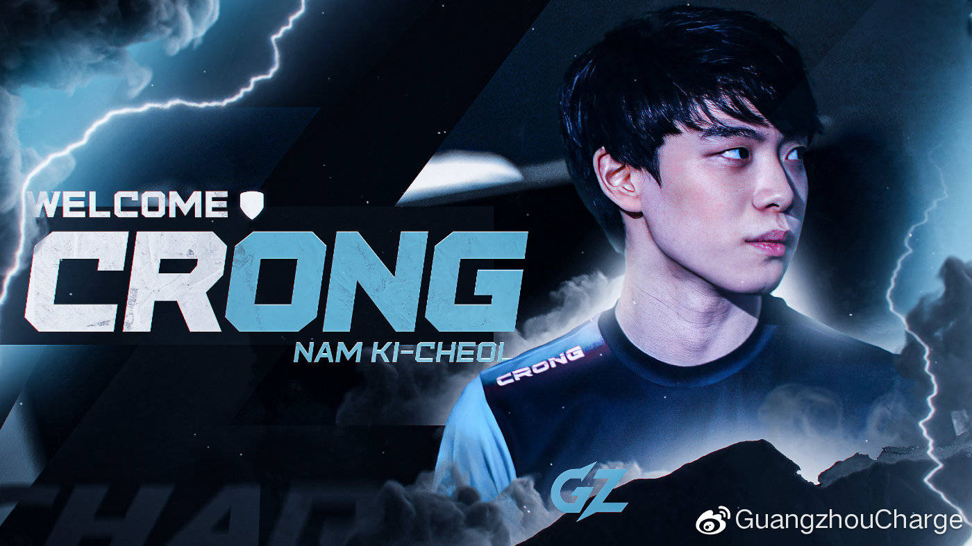 LeadTheCharge——Cr0ng:离泊远洋